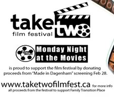Take Two Film Festival