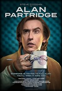 Twenty Alan Partridge