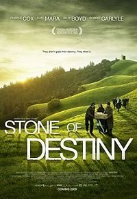 The Stone of Destiny
